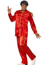 Sgt. Pepper Costume